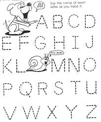 worksheets for three year olds free worksheets library download