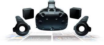 vive vive virtual reality system