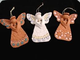ceramic tree ornaments rainforest islands ferry