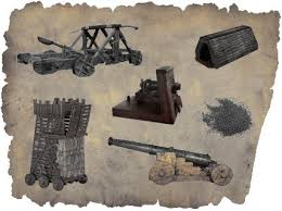 siege engines siege weapons contains 20 early siege