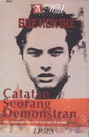 film hok gie collection of film soe hok gie sinopsis catatan seorang demonstran