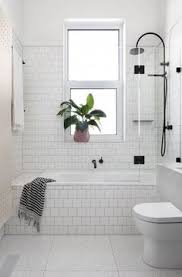small bathroom ideas with bath and shower from houzz com this tub shower combo for limited space
