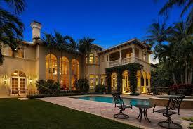 dustin johnson throws down 3m for new palm beach home curbed miami
