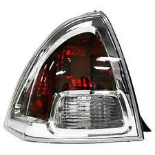 2012 ford fusion tail light bulb left car truck tail lights for ford fusion ebay