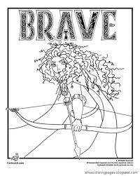 Brave Coloring Pages Free Coloring Pages Disney Brave Coloring Pages