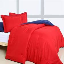 Red And White Comforter Sets Red Comforter Sets For Less Overstock Com