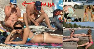 wtf beach moments 22 pics meme collection
