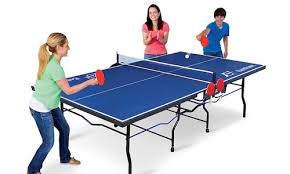 prince fusion elite ping pong table must have popular ping pong table brands