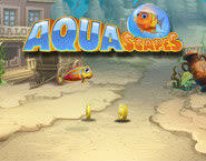 Aquascapes Game Play Online Hidden Objects Games Funnygames Kr