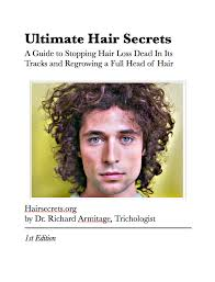 download hair loss ebook preview and buy now hair secrets