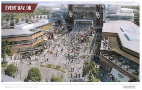 university ad castiglione confirms ou interest in proposed arena