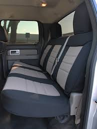 2010 ford f150 seat covers ford f150 standard color seat covers rear seats okole hawaii