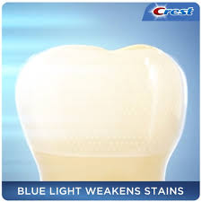 crest 3d white whitestrips with light review crest 3d white whitestrips with light 10 ct