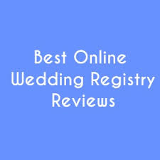 best wedding registry site best online wedding registry reviews lavender