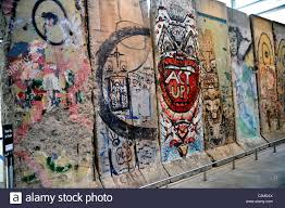 berlin wall sections sections of the berlin wall newseum news museum washington dc