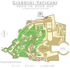 biglietti giardini vaticani giardini vaticani la roma cristiana