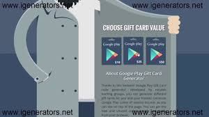 gift cards for play how to get free play gift card code working 2017