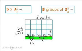 lesson 7 divide with fractions ready common core