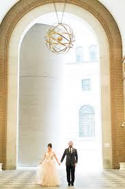 wedding arch nyc bright modern nyc wedding ruffled
