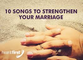 wedding wishes songs 10 songs to strengthen your marriage news hear it