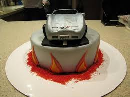 corvette birthday corvette birthday cake corvetteforum chevrolet corvette forum