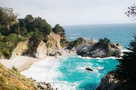 All Island Landscape by Beach Coast Coastline Holiday Island Landscape Free Stock Photos