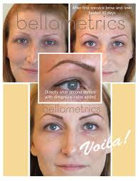 looking for a makeup artist 14 best before and after permanent makeup images on