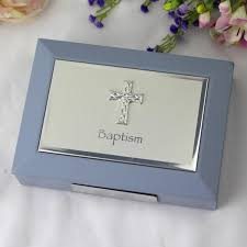 baptism memory box personalised christening gifts presents keepsakes australia