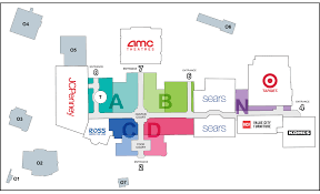 South Shore Plaza Map Store Directory U2013 Golf Mill Shopping Center