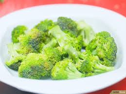cuisiner brocoli 4 ères de cuire des brocolis à la vapeur wikihow