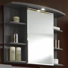 spiegelschr nke f r badezimmer moderner spiegelschrank für badezimmer stil und klasse