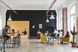bureaux à partager qualité de vie au travail 10 initiatives qui déménagent chez
