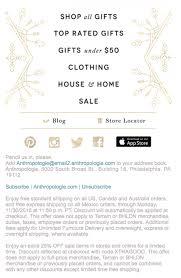 anthropologie cyber monday 2017 sale deals black friday 2017