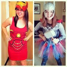 Avengers Halloween Costume 59 Images Avengers Halloween Idea