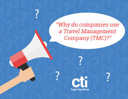 travel management company images Cti 5 reasons why companies use a travel management company tmc jpg