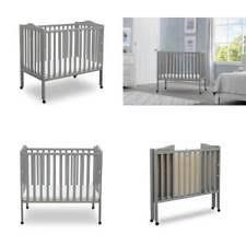 Delta Mini Crib Delta Mini Cribs Ebay