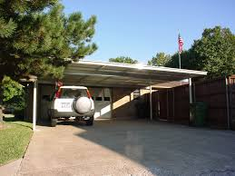 Attached Carport Pictures Carport For The Home Pinterest Metal Carports Car Ports And