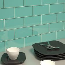 Kitchen Paneling Backsplash White Glass Subway Tile Modwalls Lush Cloud 3 6 Backsplash Ideas