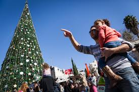 5 places you must visit this christmas in israel israel21c
