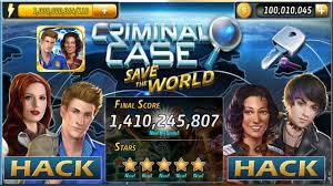 criminal apk criminal save the world 2017 hacked unlimited energy