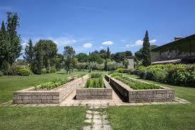 Vegetable Garden Restaurant by Trattoria Toscana Restaurant La Trattoria Enrico Bartolini