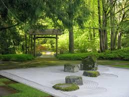 kolbjørn stjern zen garden japanese rock garden