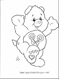 magnificent care bear coloring pages with care bear coloring pages