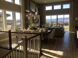 New Homes at Backcountry in Highlands Ranch CO The Painted Sky
