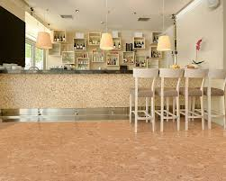 flooring awesome cork flooring reviews for kitchen design with