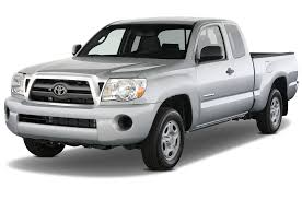 nissan tacoma 2006 2010 toyota tacoma reviews and rating motor trend
