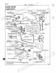 door panel how to remove celica hobby