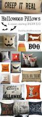 halloween pillows 483 best images about fall on pinterest fall autumn fall and