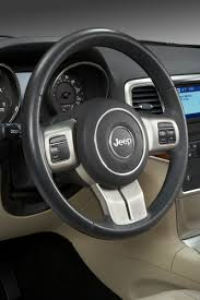 jeep j8 interior 2011 jeep grand cherokee good looking but is it enough