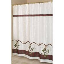 Window Curtains Clearance Christmas Shower Curtain Clearance Holiday Shower Curtain And